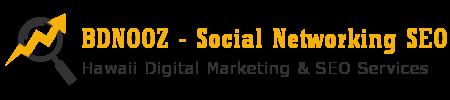 BDNOOZ – Social Networking SEO